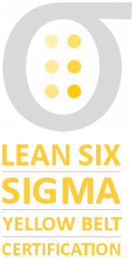 Lean Six Sigma Yellow Belt Certification - CEG