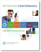CEG Course Catalog