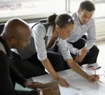 Lead business analysts ensuring that business analysis methods and tools are being applied effectively by team.