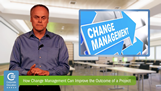Change Management: Keeping your project's end users happy