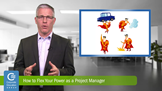 How to Flex Your Power as a Project Manager, Benoit DeGrace, CEG